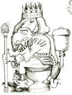dunny king